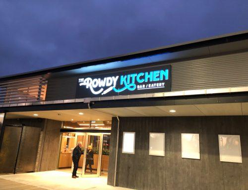 Rowdy Kitchen